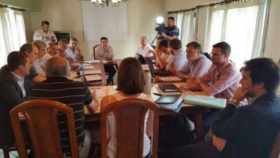 Otro revés en COIRCO: La Pampa seguirá buscando que laude Macri
