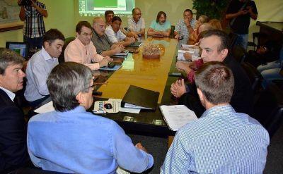Paritarias en La Pampa: no hubo ninguna oferta