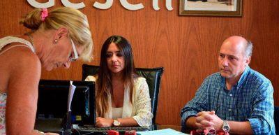 Avanza la contratación para reformar la escuela 3 de Mar de las Pampas