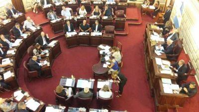 Diputados aprobó el Fondo de Inversión y Desarrollo Productivo
