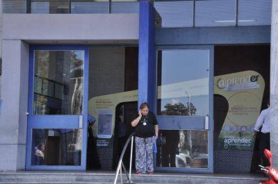 """El CGE lamentó los cinco días de huelga anunciados por Agmer y ratificó que se hizo """"el máximo esfuerzo"""""""
