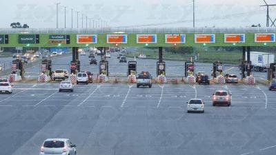 La Justicia frenó el aumento en los peajes de la Autopista La Plata-Buenos Aires y la Ruta 2