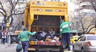 El Surrbac buscará presentarse a la licitación por la basura
