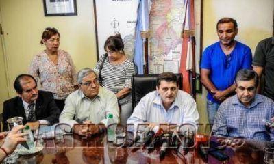 El Gobierno provincial anunció un aumento de 18% para los trabajadores estatales