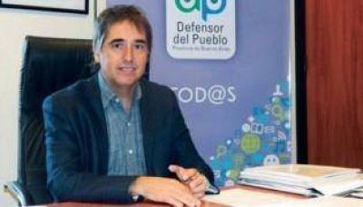 Lorenzino y la Justicia le frenan aumento en los peajes a Vidal