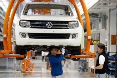 Suspensiones en Volkswagen Pacheco: 700 familias afectadas