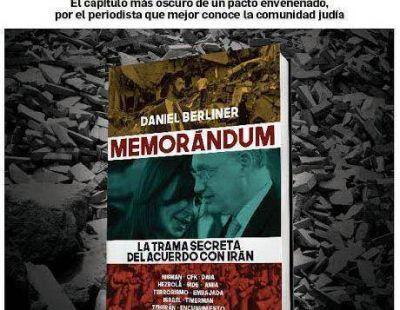 El caso Nisman, la Comunidad Judía de Argentina y la relación de Irán, ahora más claro
