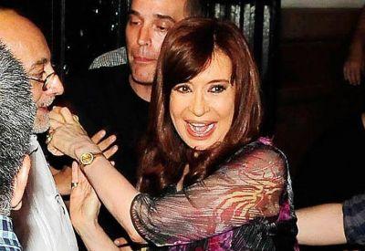 Cristina se enfrentará el martes a una nueva acusación por asociación ilícita