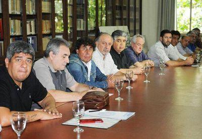 Con otro desafío, Pablo Moyano expuso las internas en la conducción cegetista