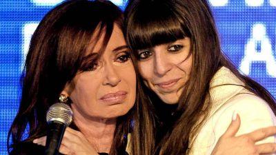 Bonadio eximirá de prisión a Florencia Kirchner
