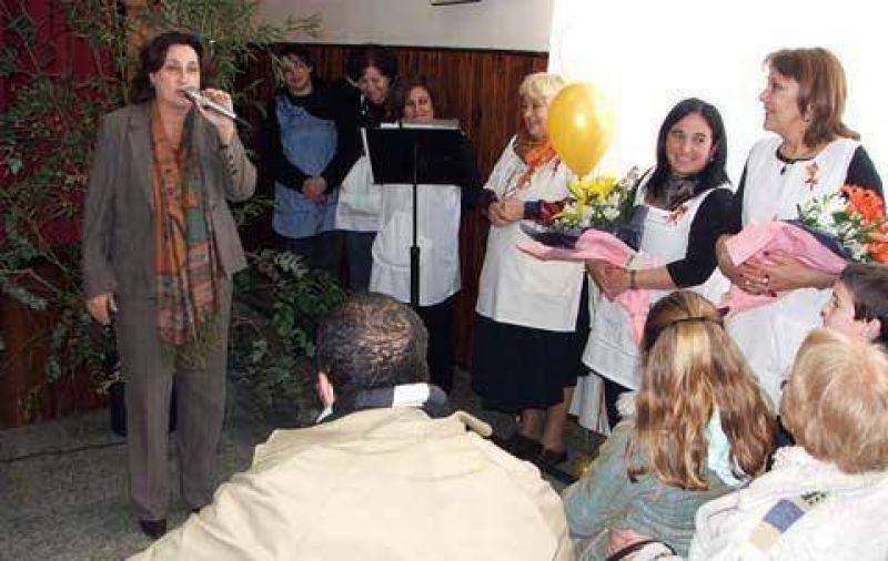 La Escuela 11 festejó 120 años de vida