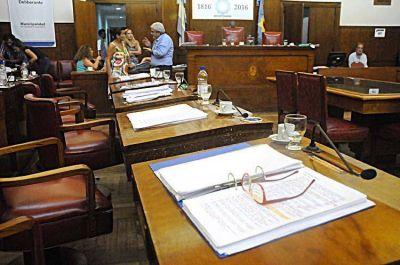 Presupuesto municipal: se reasignaron unos $200 millones de gasto para su aprobación