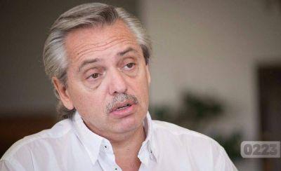 """""""Mar del Plata la está pasando mal por el intendente que tiene"""""""