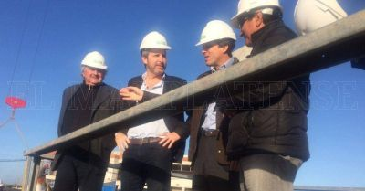 Se realizó el llamado a licitación para la ejecución del Acueducto Oeste