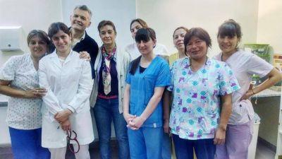 Transplante de médula: se abre en La Plata una nueva posibilidad