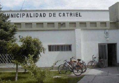 Planta de residuos peligrosos en Catriel. Polémica y audiencia pública