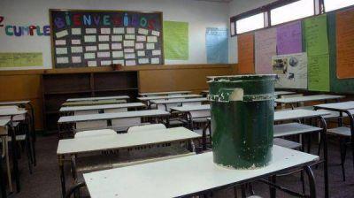 Los docentes de San Luis tuvieron aumentos de hasta el 60% pero tampoco darán clases