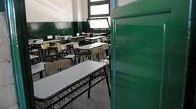 Las clases empiezan mañana sólo en dos de las 24 provincias