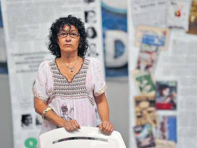 """""""Quieren arrodillar al movimiento obrero"""""""
