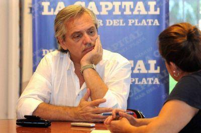 """""""El peronismo dividido sólo favorece a (Mauricio) Macri"""""""