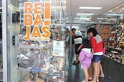Las ventas en Mar del Plata cayeron un 8% durante febrero