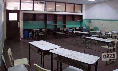 """Consejo Escolar: """"Hay muchos retrasos de obra en las escuelas, sobre todo del Emsur"""""""