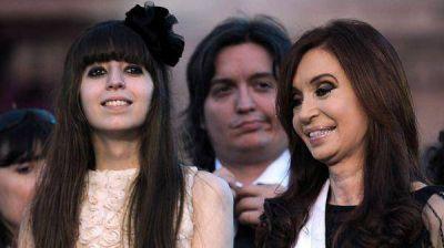 Causa Los Sauces: Máximo y Florencia Kirchner serán indagados por Claudio Bonadio