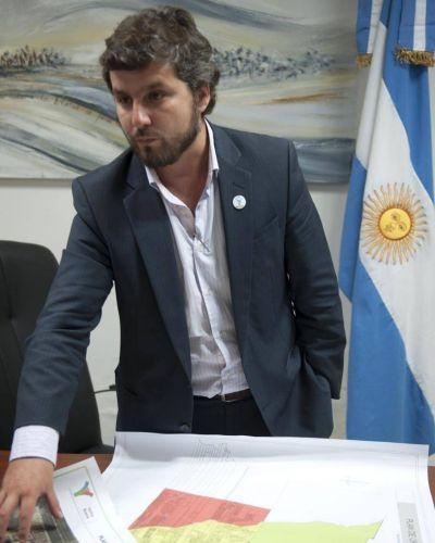 """""""Cano es el candidato ideal de nuestro espacio; es el artífice de que el radicalismo tucumano esté de pie"""
