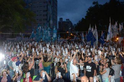 En Mar del Plata también habrá movilización de los trabajadores