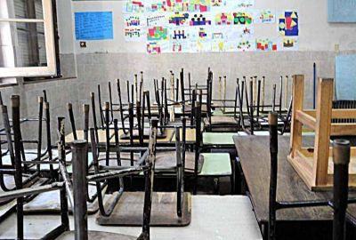 Con una masiva convocatoria al paro docente, comienza el ciclo lectivo en General Pueyrredon