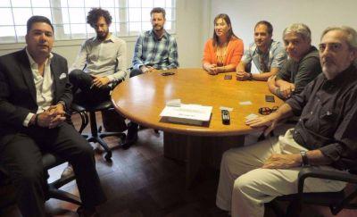 Buscan crear un Centro de Diseño para potenciar la industria marplatense