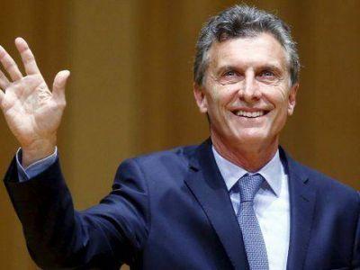 Espaldarazo a Sánchez y a Tres Arroyos: Macri viene el viernes a la Fiesta del Trigo