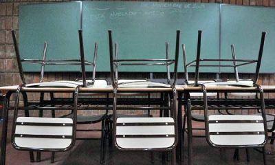 Desde Suteba Tandil auguran una masiva adhesión al paro nacional de los docentes