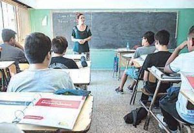 Las clases comenzarán sólo en Santiago del Estero y San Luis por la huelga docente