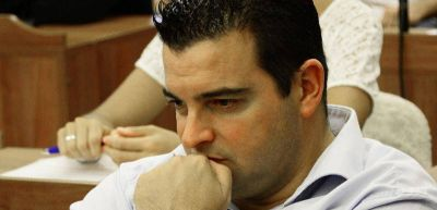 Alvarez confirmó que será candidato a concejal en octubre