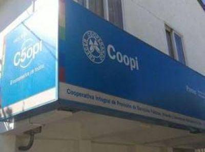 Exigen a la Coopi que deje de cobrar la capitalización con la factura del agua
