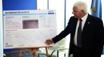 Revelan que el presidente de Aguas Bonaerenses pertenece a Grupo Socma
