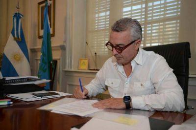 Cortes de luz: El intendente de Tigre multó a Edenor por 800 mil pesos