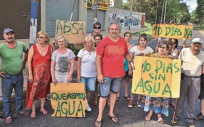 Absa: ¿una fiesta que pagan todos los bonaerenses?