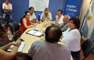 Entregarán un documento conjunto a Nación por el empleo en el Chaco