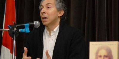 El Vaticano reconoce el trabajo del biblista Ariel Álvarez