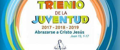 Lanzamiento del Subsidio para el primer año del Trienio de la Juventud