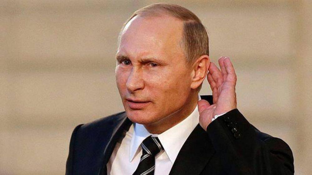 Netanyahu hablará con Putin para impedir que Irán instale bases navales en Siria