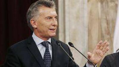 Macri encabeza una reunión de Pro y se suma a la batalla electoral