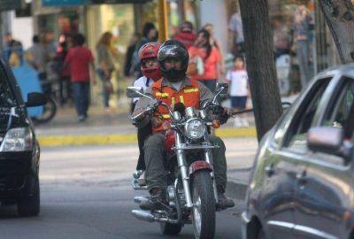 San Juan planea adherir a un proyecto nacional para combatir motochorros