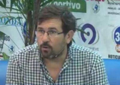 """Alós: """"El consumo de vino interno va a seguir en caída"""""""