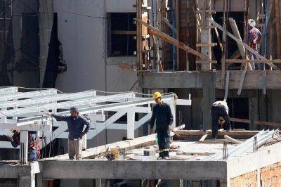 La construcción sigue en negativo: la venta de insumos cayó 6,7% en febrero