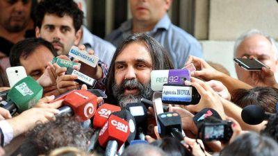 Las amenazas a Roberto Baradel salieron de un servidor en Panamá