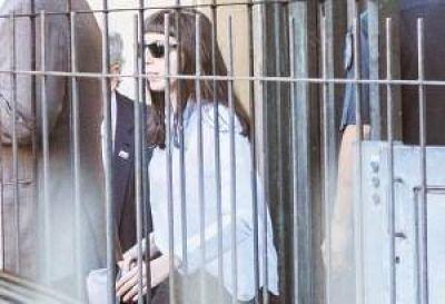 Los Sauces: Florencia y Máximo Kirchner presentaron escritos y no respondieron preguntas