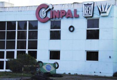 CINPAL: adquirida por una nueva firma pero aún sin puesta en marcha